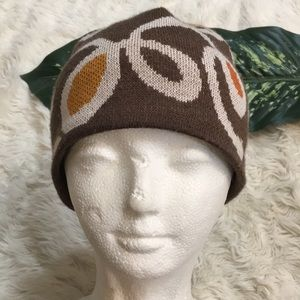 PISTIL wool blend cap, one size